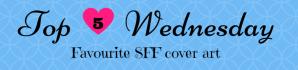 Favourite SFF Cover Art