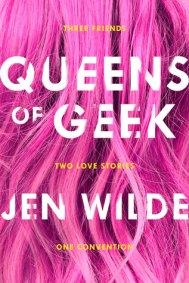 Queens of Geeks