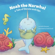 Noah the Narwhal
